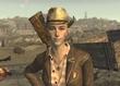 Fallout New Vegas spolubojovníci - Cassidy