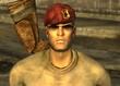 Fallout New Vegas spolubojovníci - Craig